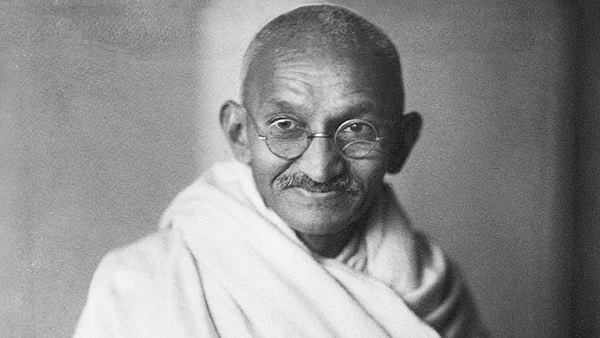 gandhi concept and meaning of pacifism